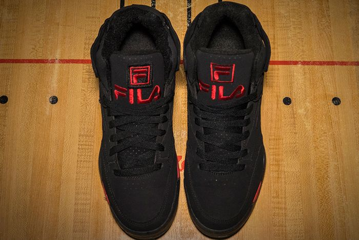 Fila Game Over Pack 1