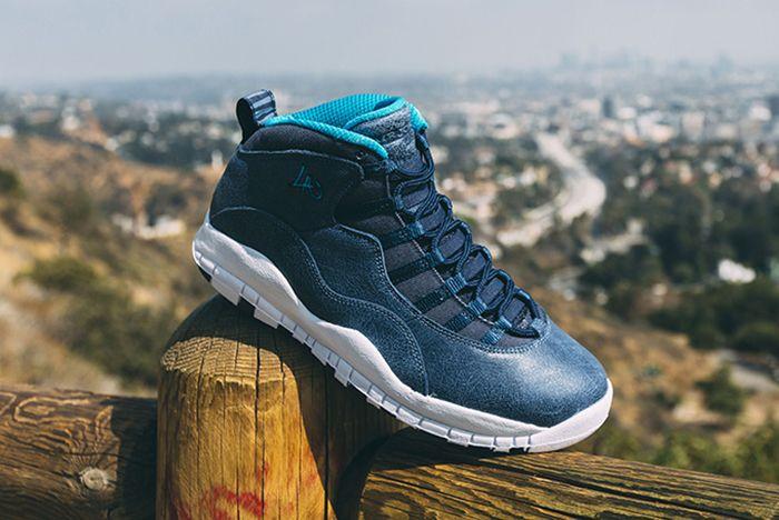Air Jordan 10 La10