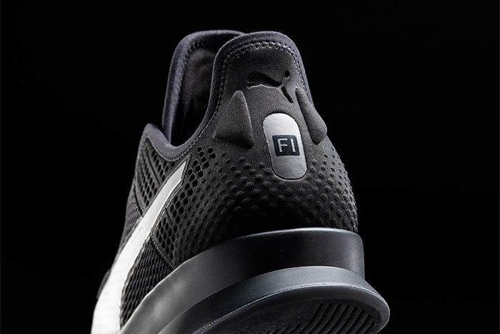 Puma Fit Intelligence Self Lacing Shoe 7