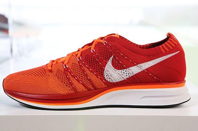 Nike Flyknit 2 11