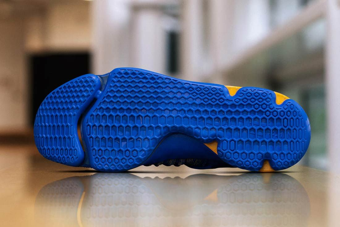 Nike Kd 9 Elite Pe 2