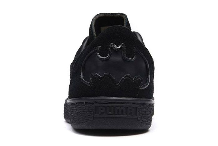 Puma Suede Batman 4