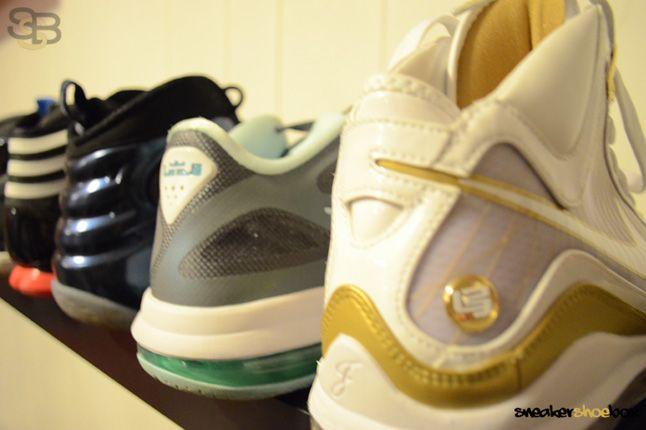 Sneaker Freaker Jstar25 Collection 06 1