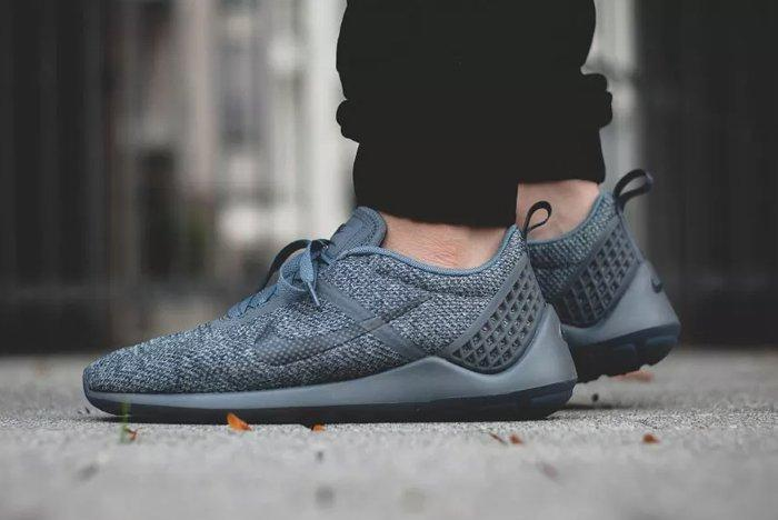 Nike Lunarestoa 2 Se Cool Grey 1