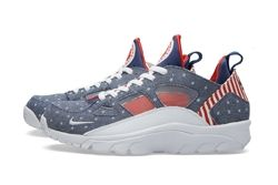 Nike Air Huarache Trainer Low Independence Day Thumb