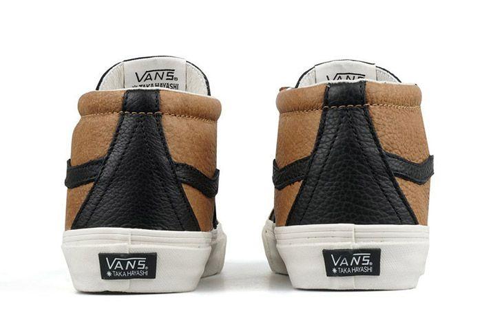 Van Vault Taka Hayashi Horween Leather 4