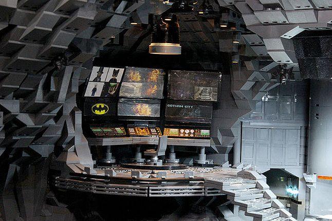 Lego Batcave 13 1