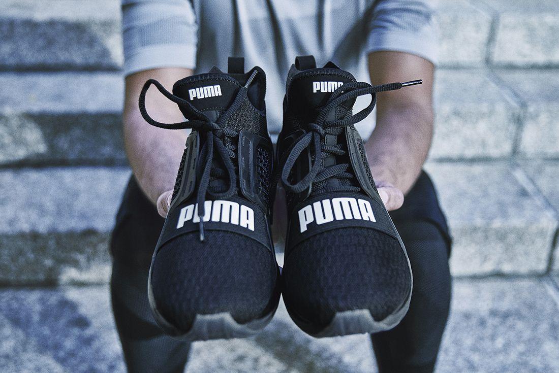 Puma Ignite Limitless Debut Colourways12