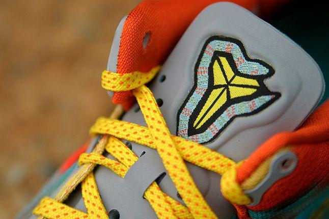 Nike Kobe 8 Venice Beach 2013 3 1