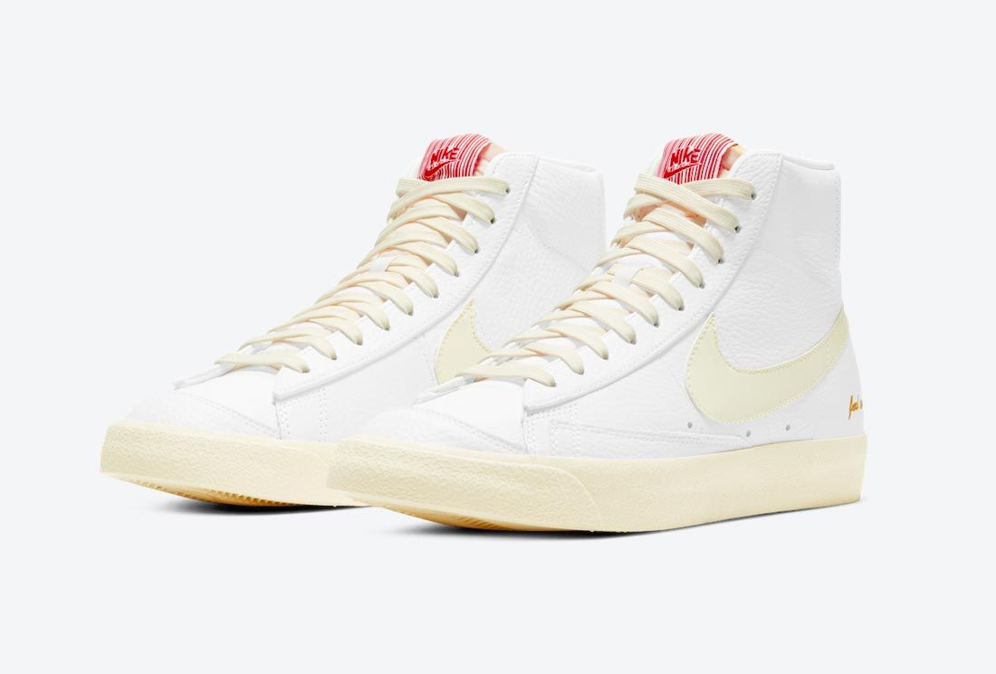 Nike Blazer Mid '77 Vintage 'Popcorn'