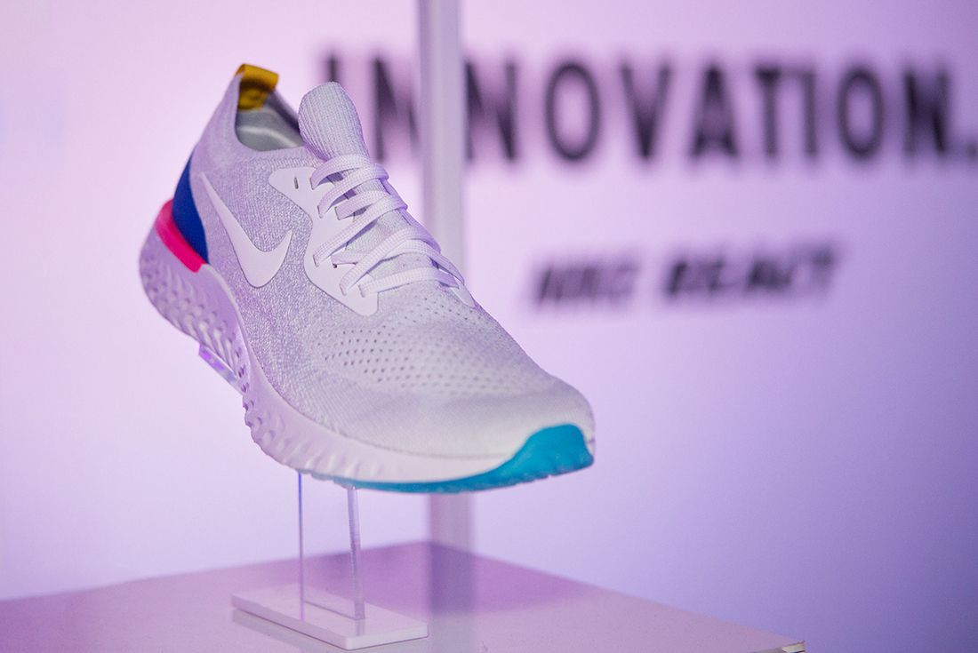 Nike React House Of Go 10