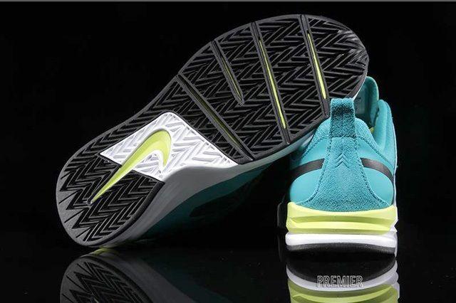 Nike Sb Project Ba Turbo Green Rust Factor 4