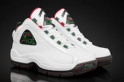 Fila Double Gs Pack Thumb