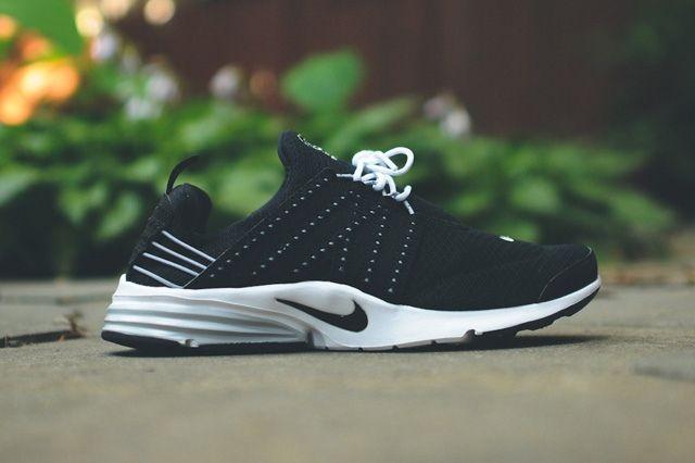 Nike Lunar Presto Black White 6