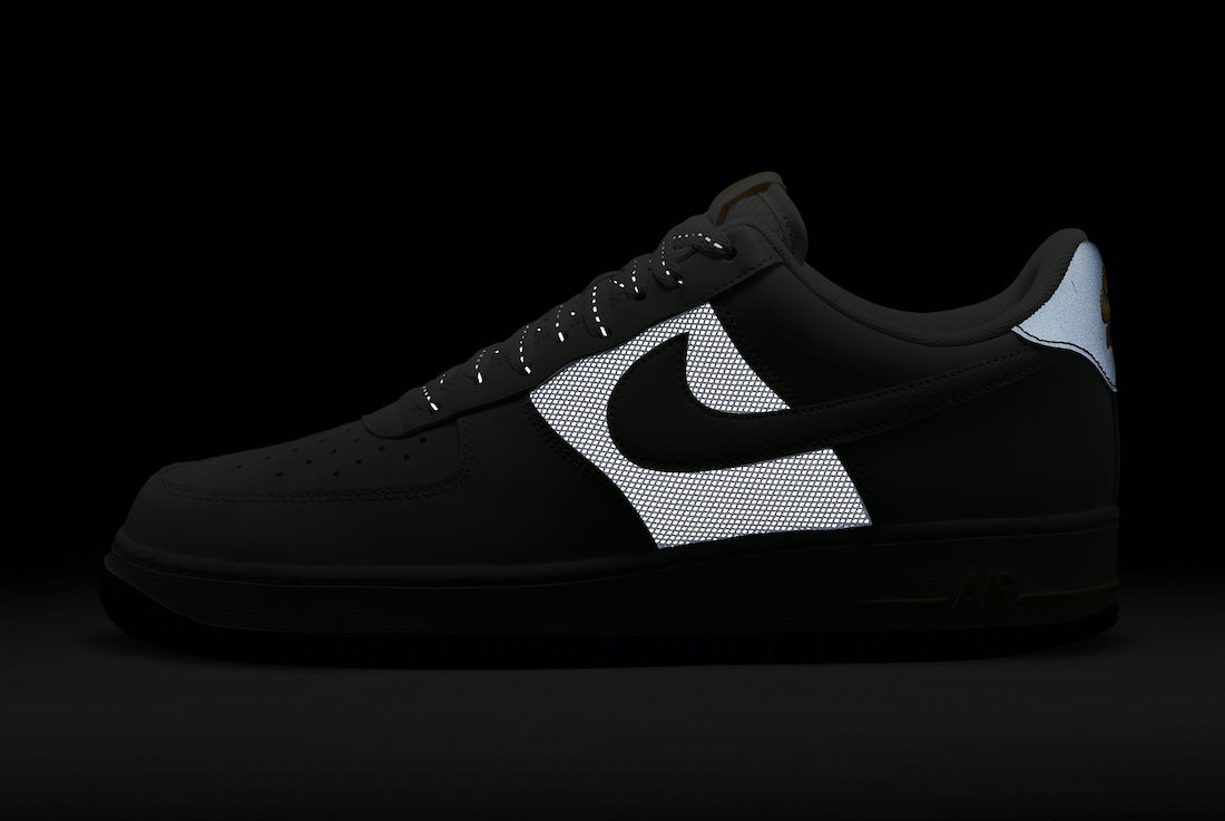 Nike Air Force 1 Reflect DO6389-002