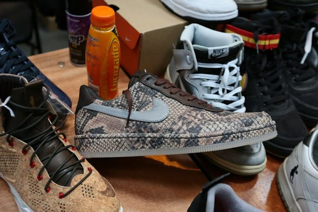 Crepe City Uk Swap Meet 6 1