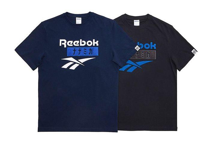Nanamica Reebok Tshirt