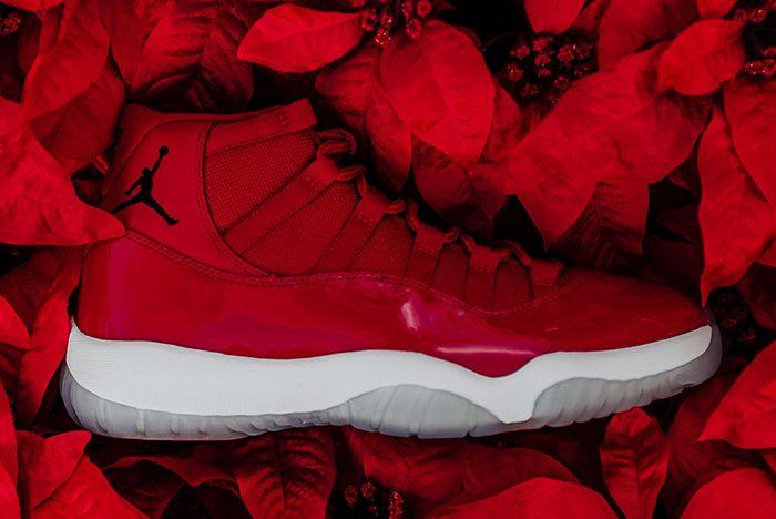 Air Jordan 11 Win Like 96 Sneaker Freaker 98