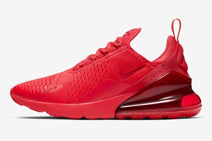 Nike 270 1