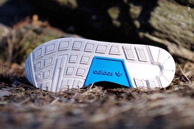 Adidas Zx 930 Solar Blue 5