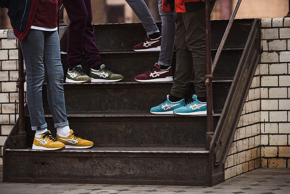 Disney X Asics Snow White And The Seven Dwarfs Collection Sneaker Freaker 5