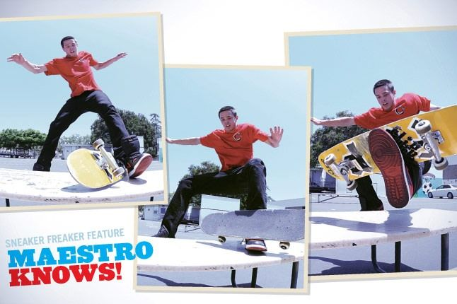 Maestro Stack 1