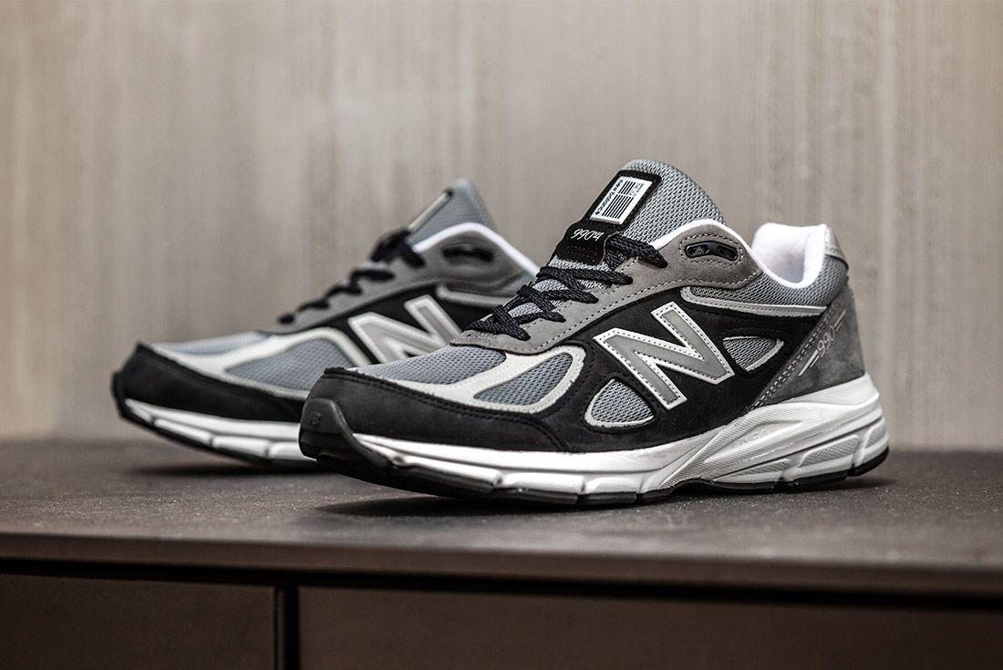 New Balance M990 Xg4 Sneaker Freaker 4