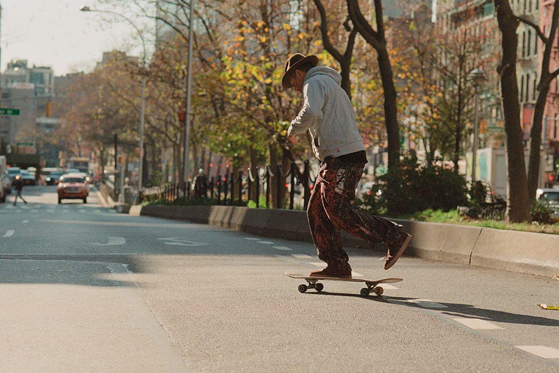 adidas Skateboarding Aloha Super 'Karol Winthorp'