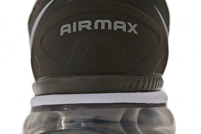 Nike Air Max 2012 Heel 1