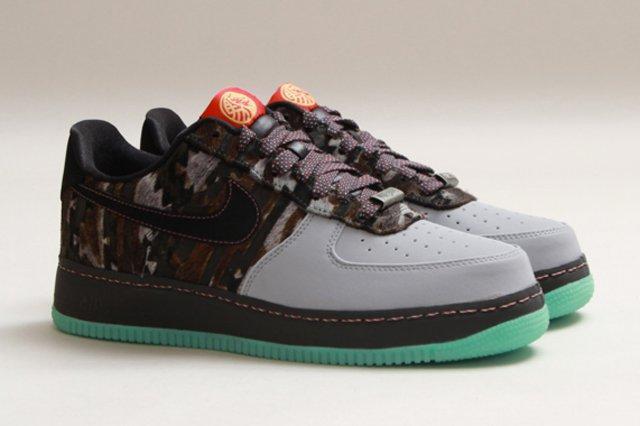 Nike Air Force 1 Yoth 4