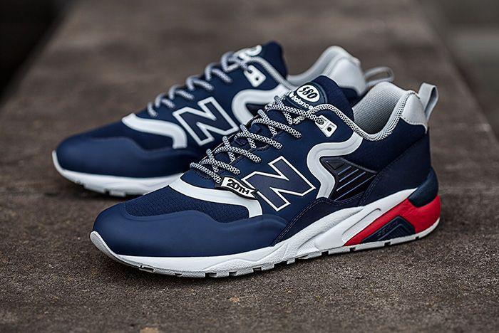 Nb 580 Mita Sneakers 1