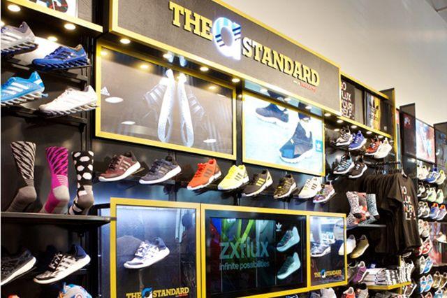 Adidas Footlocker
