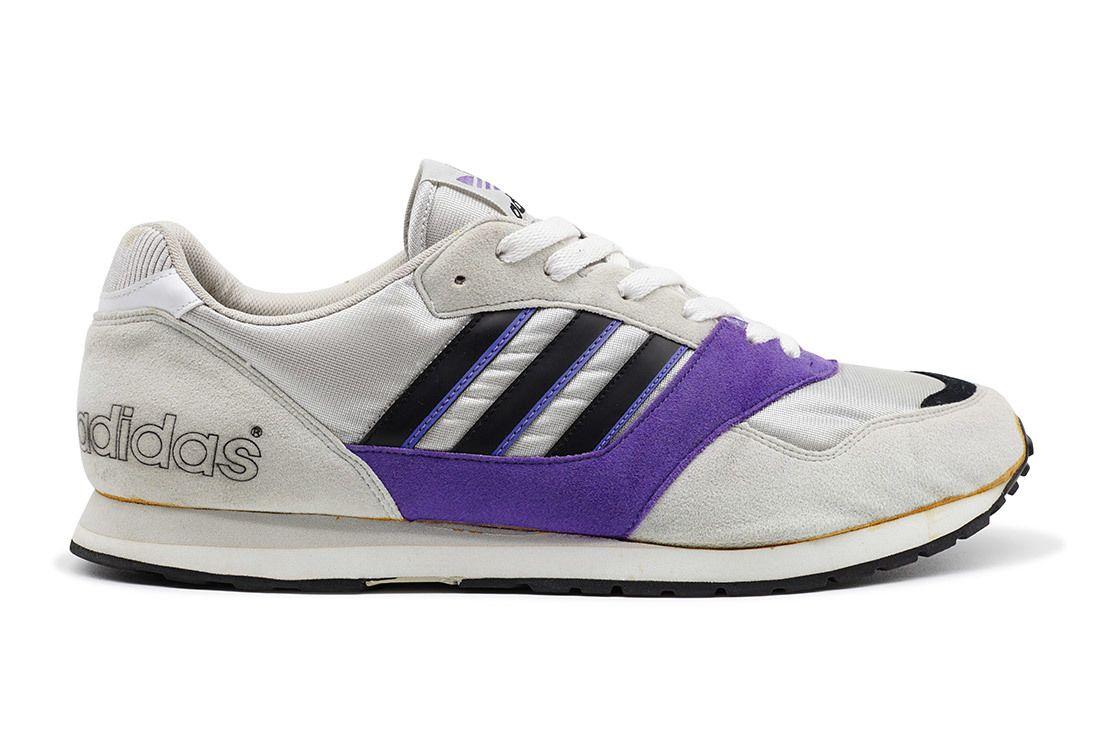 Adidas Quasar 1990