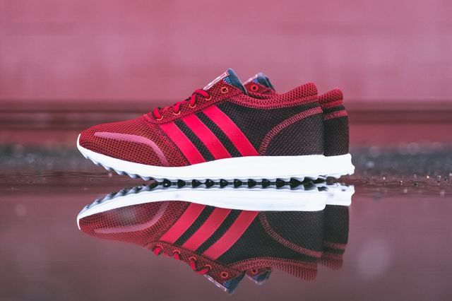 Adidas Los Angeles Scarlet Red 1