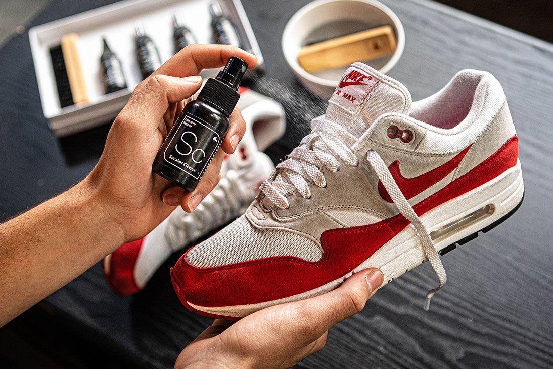 Sneaker LAB Bring Science to Sneaker