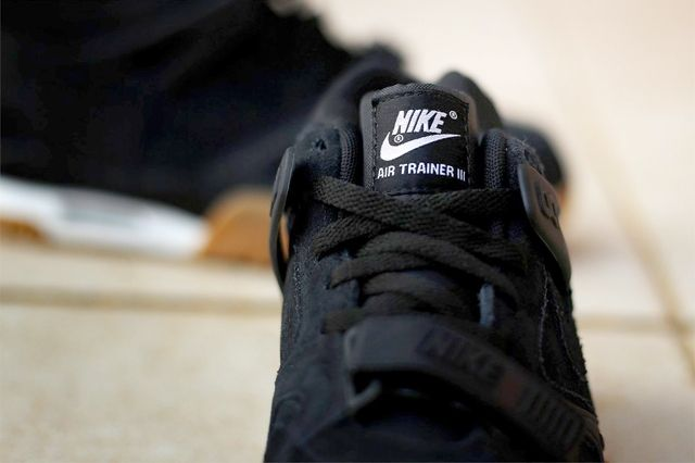 Nike Air Trainer 3 Gum Pack 5