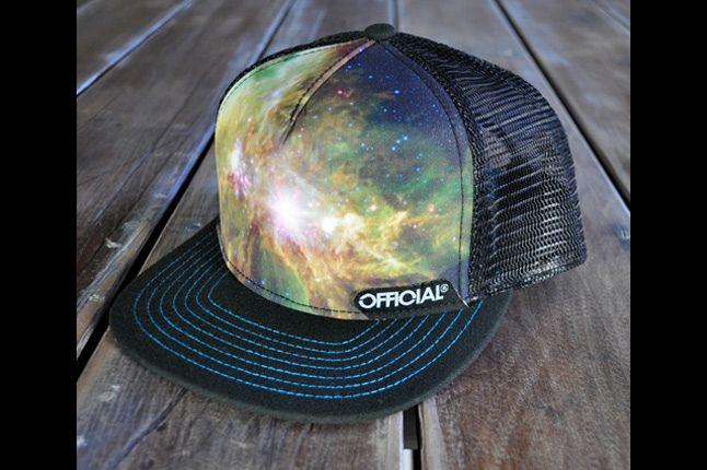 Official Cap 3 1