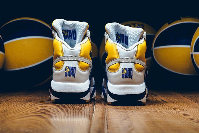 Sneaker Politics Shaq Attaq 4