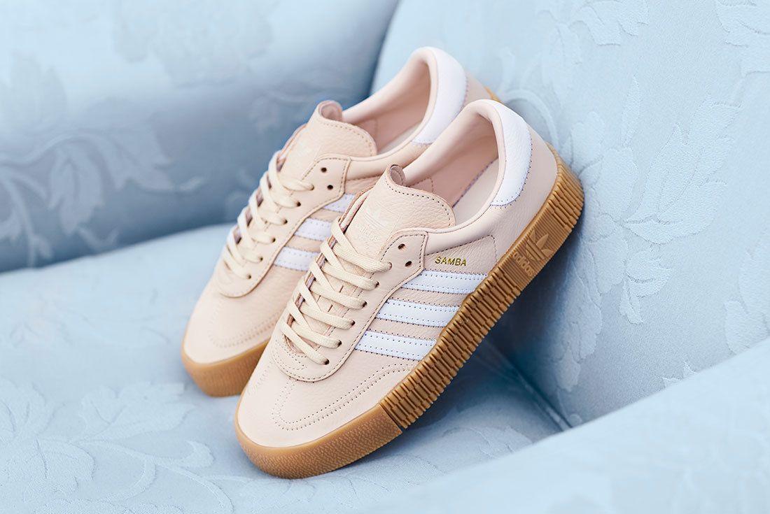 Adidas Samba Rose Jd 1