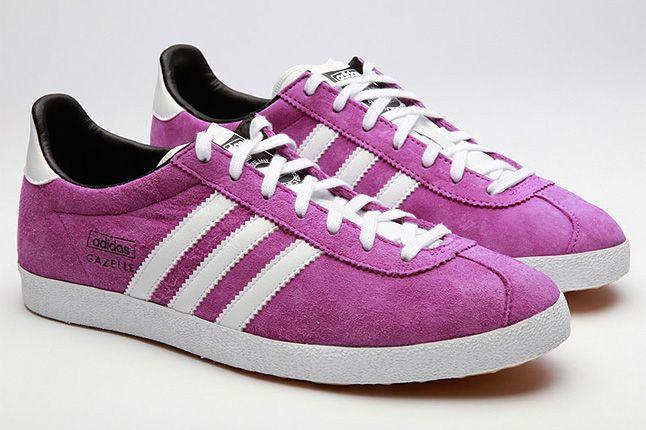Adidas Originals Gazelles Ice Cream Pack 4 1