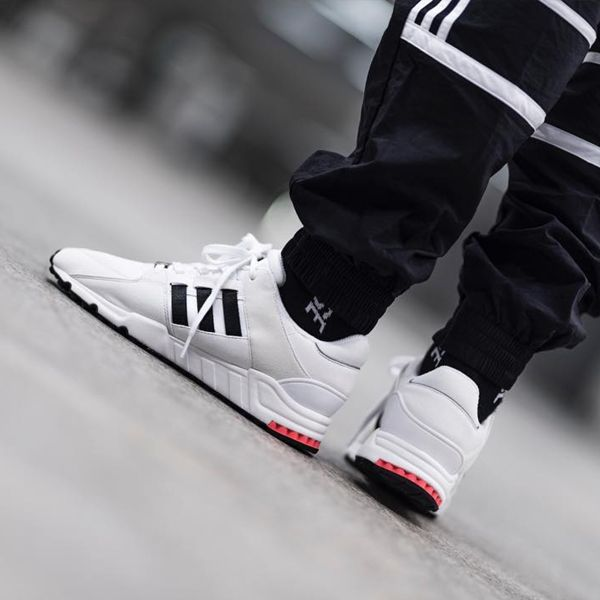 Eqt On Feet Recap 39