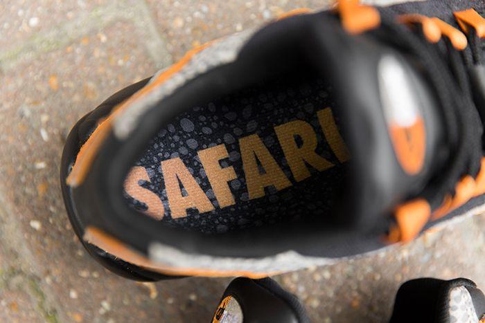Nikex Size Am Safari 7