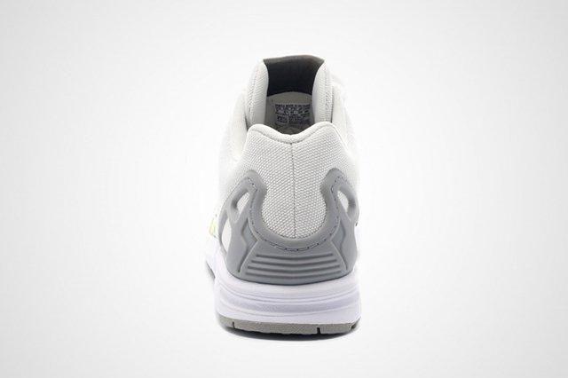 Adidas Zx Flux Splattered Toe 5