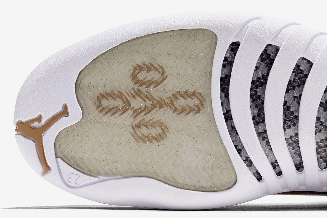 Air Jordan 12 8