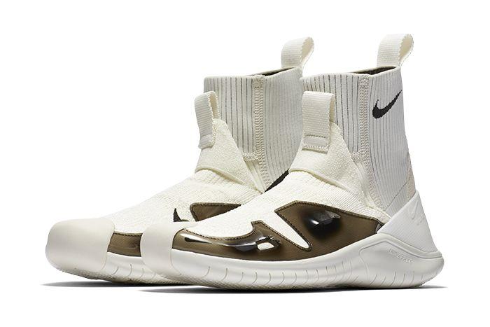 Matthew M Williams Nike Free Tr 3 Sp Off White Aq9201 100 Release Date Pair No Vibram