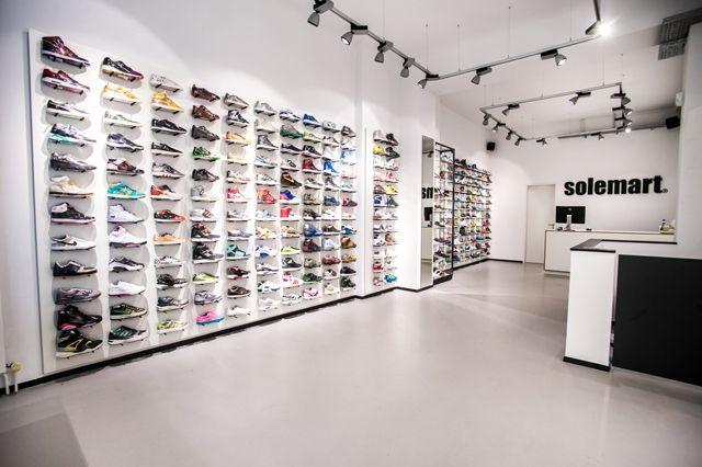 Solemart Store Opening Interview Hikmet 31