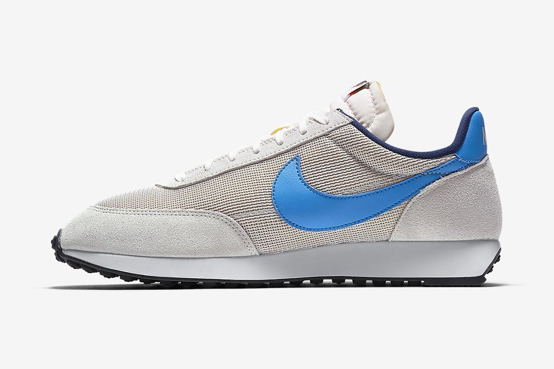 Tailwind Nike Air Max Inspiration Feature