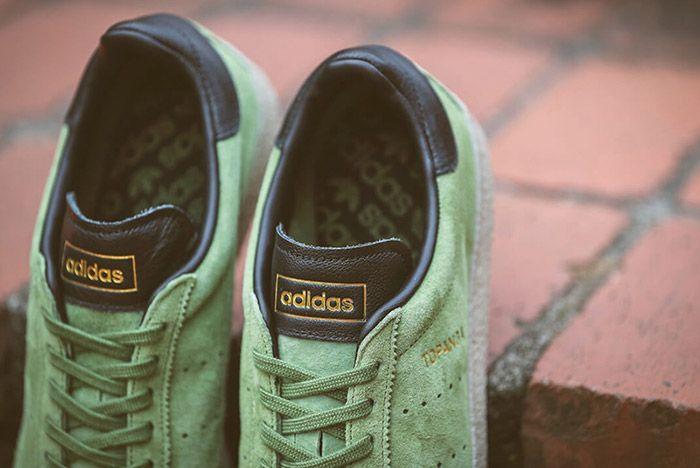 Adidas Topanga Clean Green 2