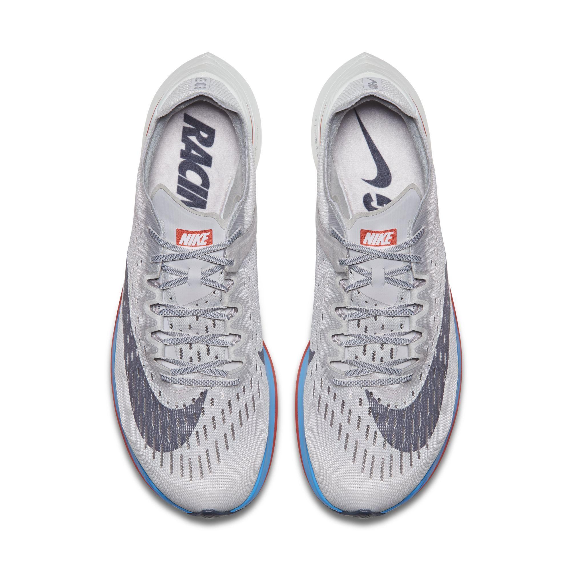 Nike Vaporfly 4 Grey 2