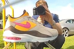 Size Launch The Nike Air Max 93 Into Space Thumb
